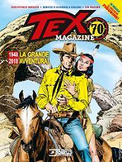 Tex Magazine 70 anni