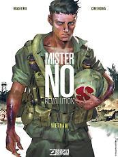 Mister No Revolution. Vietnam