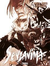 Senzanima. Fame