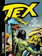 Tex. Due misteri per El Morisco