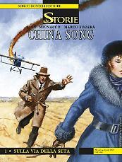 China Song 1 - Sulla via della seta