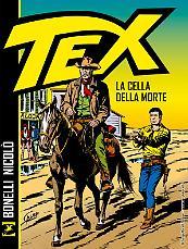 Tex. La cella della morte