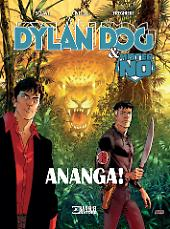 Dylan Dog & Mister No. Ananga!
