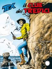 Il Club dei Tredici - Tex 706 cover