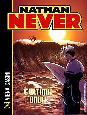 Nathan Never. L'ultima onda