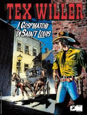 I cospiratori di Saint Louis