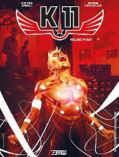 K-11. Volume primo