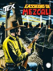 L'assedio di Mezcali