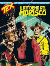 Il ritorno del Morisco