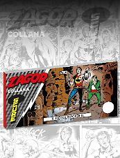 Zagor Collana Scure 4 (di 6) cover
