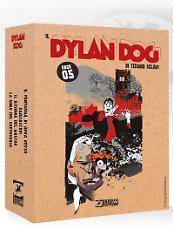 Il Dylan Dog di Tiziano Sclavi Pack 5