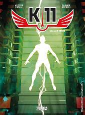 K-11. Volume terzo