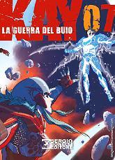 Kay La guerra del buio 07