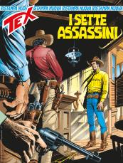I sette assassini