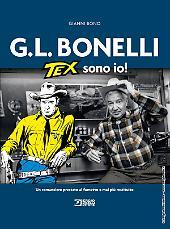 GL Bonelli. Tex sono io!