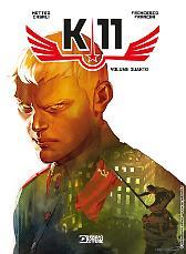 K-11. Volume quarto