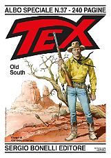 Old South - Speciale Tex 37