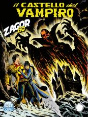 Il castello del vampiro - Zagor 676