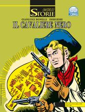 Il Cavaliere Nero - Le Storie Cult 109
