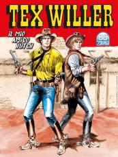 Il mio amico Hutch - Tex Willer 37