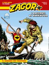 Il raduno dei trappers - Zagor + 03