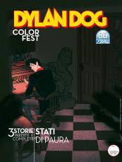 Stati di paura - Dylan Dog Color Fest 39