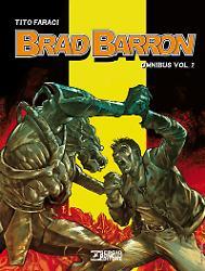 Brad Barron Omnibus 2 (di 3)