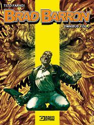 Brad Barron Omnibus 3 (di 3)