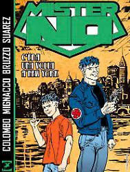 Mister No. C'era una volta a New York