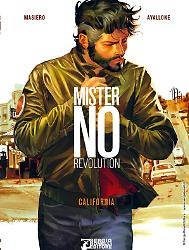Mister No. California