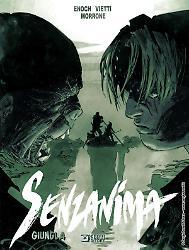 Senzanima. Giungla