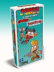 Bonelli Kids - Il gioco di carte