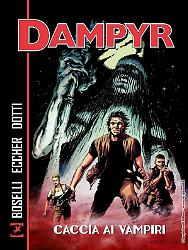 Dampyr. Caccia ai vampiri