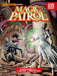 Magic Patrol 2 - Maxi Martin Mystère 13 cover