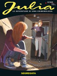 Segregata - Julia 264 cover