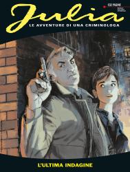 L'ultima indagine - Julia 265 cover
