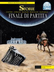 Finale di partita - Le Storie 100  cover