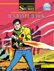 Il grande Judok - Le Storie Cult 101 cover
