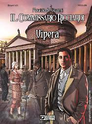 Il commissario Ricciardi. Vipera