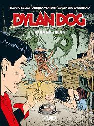 Dylan Dog. Johnny Freak