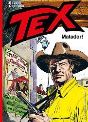 Tex. Matador!