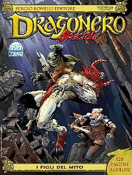 I figli del mito - Speciale Dragonero 09