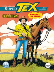 Oklahoma! - SuperTex 01
