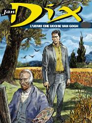 L'uomo che uccise Van Gogh