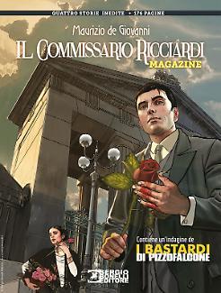 Il commissario Ricciardi Magazine 2020