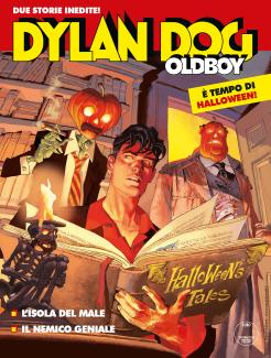 Dylan Dog Oldboy 3