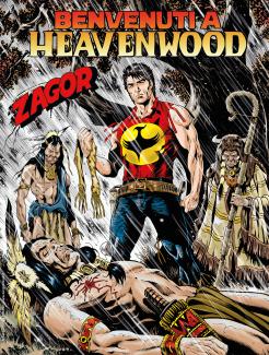 Benvenuti a Heavenwood