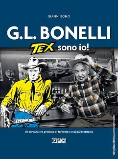 G.L. Bonelli. Tex sono io!