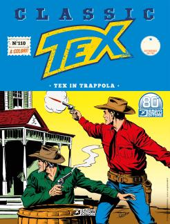 Tex in trappola