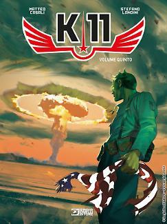 K-11. Volume quinto